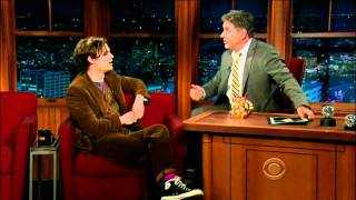 The Late Late Show (03.01.2012)