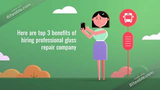 Top 3 Benefits of consulting Emergency Glass Repair Company in Melbourne