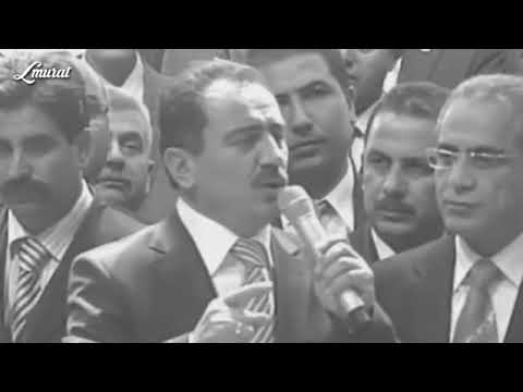 Mukaddes davalarda ölüm bile güzeldir! | Şehit Lider Muhsin Yazıcıoğlu