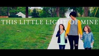 JJ Heller - This Little Light Of Mine (Official Music Video)