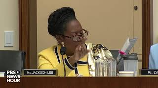 WATCH: Cory Booker, Ta-Nehisi Coates discuss slavery reparations at House Judiciary hearing