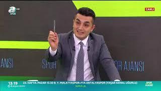 Göktuğhan Argın, Taner Karaman'ın Fenerbahçe İle İlgili Yorumlarına Çok Sinirlendi!