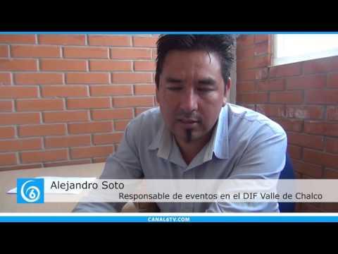 DIF de Valle de Chalco lanza convocatoria para concurso de belleza