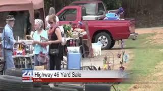 Highway 46 Yard Sale
