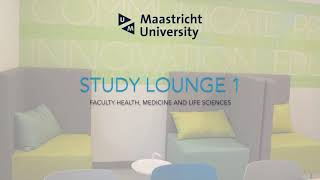INTERIOR DESIGN MAASTRICHT UNIVERSITY