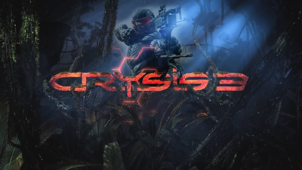 Crysis 3 mission 1 walkthrough (post human warrior)(untouched) Full En Español