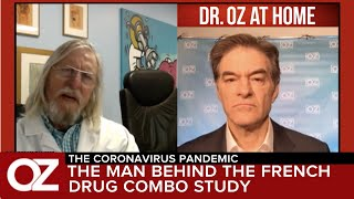 The COVID-19 Treatment Controversy: Interview with the Expert Who Believes He Has a Treatment