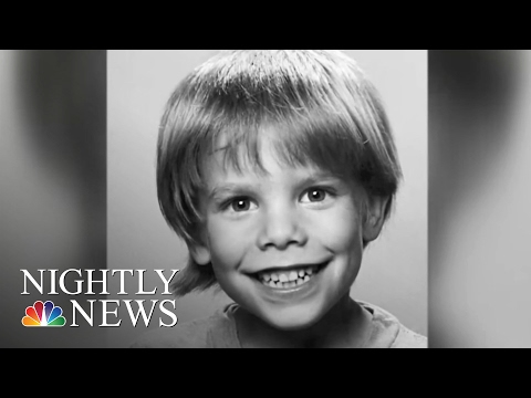 Etan Patz Case: Man Found Guilty Of Murder, Kidnapping | NBC Nightly News