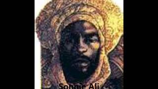 Israelite Empires in Africa