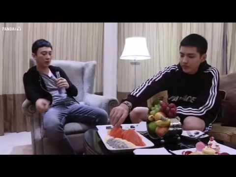 160603 Kris Wu Yi Fan cut-Hello!Miss Star