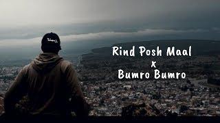 Shoaib Kadla - Rind Posh Maal X Bombro Bombro
