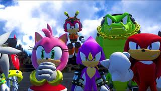 VideoImage1 Sonic Forces