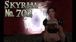 Skyrim s 702 The Oblivion Realms Serie 1 Врата Солитьюда(начало)