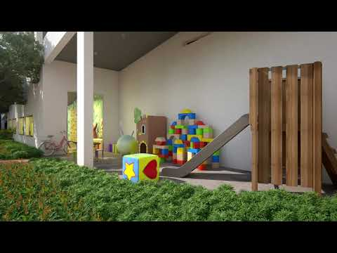 3D Tour of Godrej Nurture