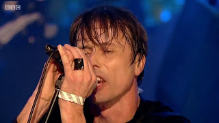 Suede - To The Birds live at BBC 6 Music Festival 2016