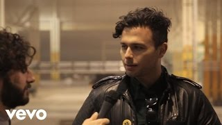 Arkells - Come To Light (Behind The Scenes)