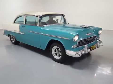1955 Chevrolet Bel Air for Sale - CC-1043162