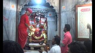 Jwala Mata Ki Aarti [Full Video] I Liyo Maa Jwala   - YouTube
