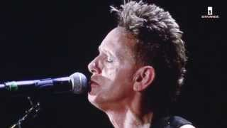 DEPECHE MODE - HIGHER LOVE - NICE 2013.05.04 HD