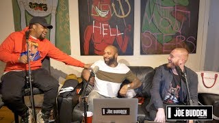 The Joe Budden Podcast - What's Your Dosage?