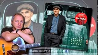 James Taylor feat Mark Knopfler - Diamond Joe - Before this world