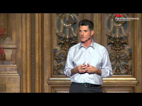 TEDxPanthéonSorbonne Tomorrow's Education Anthony Salcito