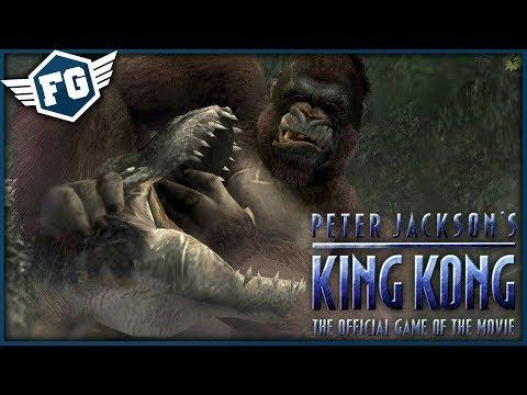 King Kong: The Game - Opravdová Režisérská Práce
