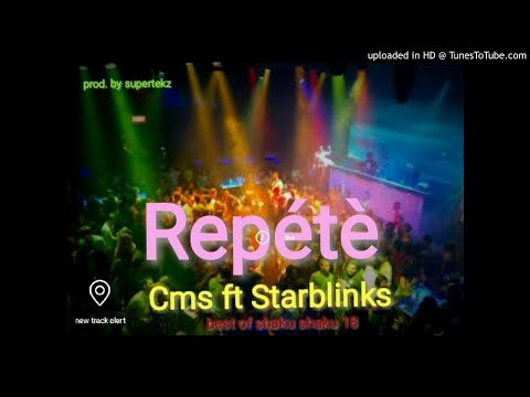 Repétè ii _ Cms x Starblinks
