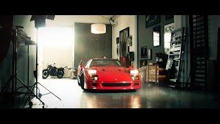 Damnworks: Creative Studio - Video - 2