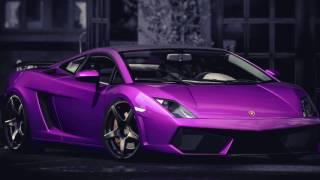 Skrillex & Rick Ross Purple Lamborghini (Tom Budin Remix)