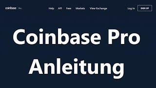 Warum kann ich nicht mein Bitcoin von Coinbase von Coinbase nach Coinbase Pro ubertragen?