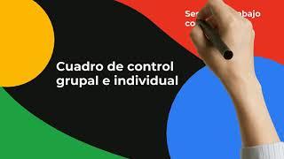 IMTLazarus - FDos: Cuadro de control grupal e individual - sesión de trabajo.