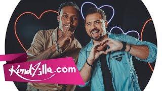 Xand Avião e MC Kekel - Menos MiMiMi (kondzilla.com)