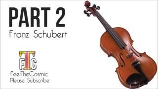 Classical Music - Franz Schubert The Complete Symphonies Part 2