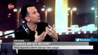 Derin Sarıyer - Ceren Akdağ - Son Bakış - 26 Aralık 2013