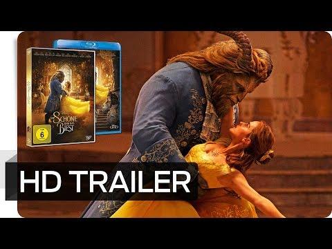 Die Schöne und das Biest – Auf DVD, Blu-ray™ und als Download   Disney HD
