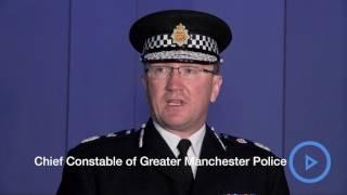 22 killed in UK terror attack - VIDEO