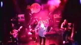 angeles del infierno - condenados a vivir - hard rock mexico
