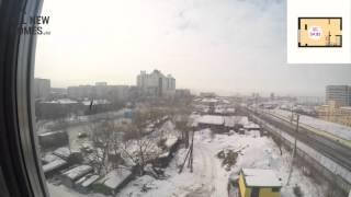 ЖК JET Apartments Новосибирск