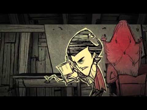 Don't Starve - Origin Trailer thumbnail