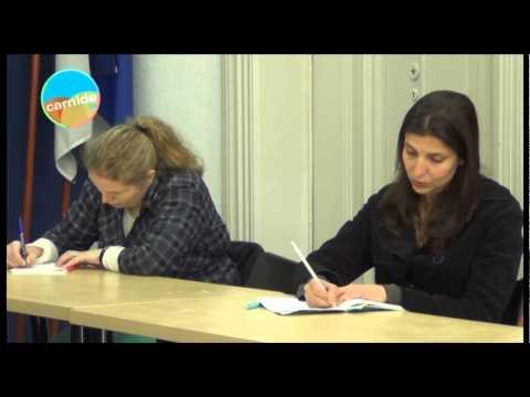 Ep. 274 - Reunião de Planeamento do Guia de Recursos - Acção Social