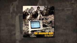 The Durango Riot - The Man in the Machine