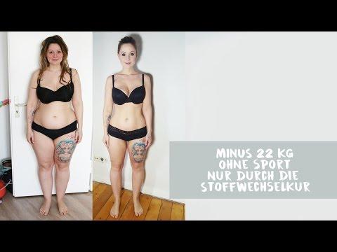 25 kg fogyás 4 hónap alatt