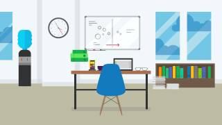 [WORK] Wortell - Creëer jouw persoonlijke werkplek
