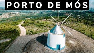 Ver vídeo Município de Porto de Mós