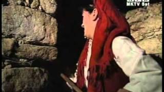 Македонски народни приказни - Свекрва и снаа
