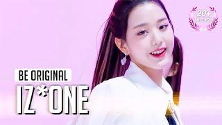 [BE ORIGINAL] IZ*ONE '환상동화(Secret Story of the Swan)' (4K)