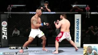 UFC - UFC Knockouts 2014 - UNFAIR ADVANTAGE - UFC Fights 2014 | Ea Sports UFC