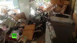 В жилом доме в Хабаровске произошёл взрыв