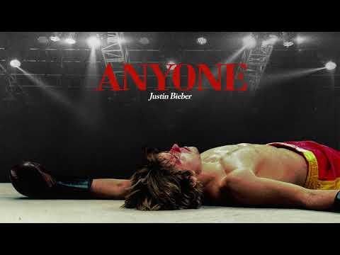 Justin Bieber - Anyone (Visualizer)